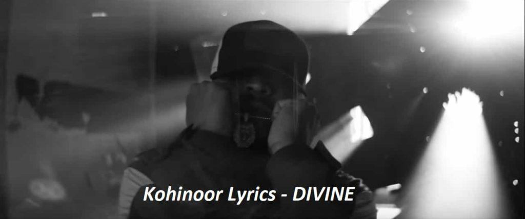 kohinoor-lyrics-divine