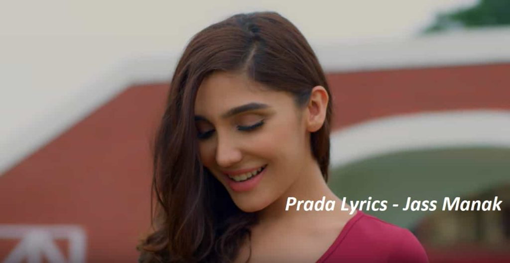 prada-lyrics-jass-manak