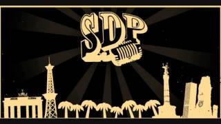 AUGEN ZU UND DURCH Lyrics - SDP