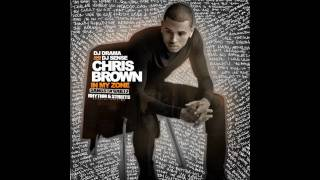 BIG BOOTY JUDY Lyrics - CHRIS BROWN