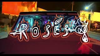 ROSES Lyrics - SAINT JHN