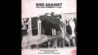 ABOUT DAMN TIME Lyrics - RISE AGAINST