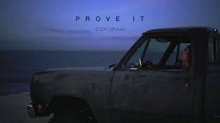 PROVE IT Lyrics - CODY LOVAAS