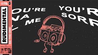 BE THE ONE Lyrics - RUDIMENTAL