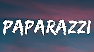 PAPARAZZI Lyrics - KIM DRACULA